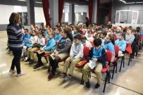 KİTAP OKUMA - Bursa Göç Tarihi Müzesi Çocuklara Kitap Sevgisi Aşılıyor