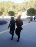 FEVZIPAŞA - Cezaevi Firarisi Manavgat'ta Yakalandı