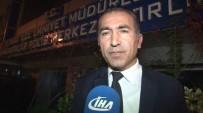 KADINA YÖNELİK ŞİDDETLE MÜCADELE - CHP'li Eski Milletvekili Adayına Darp İddiası