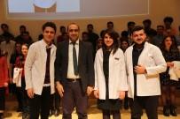 DIŞ HEKIMI - CÜ Diş Hekimliği Fakültesi Öğrencileri Beyaz Önlüklerini Giydi