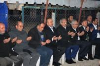 MÜNİR KARAOĞLU - Dışişleri Bakanı Çavuşoğlu, Şehit Ailesini Ziyaret Etti