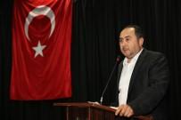 MESUT YAKUTA - Eroğlu Nuri'nin Hazretleri'nin Hatırası Sufi Yolu Projesi İle Yaşatılıyor