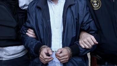 Belediye Başkanı'na FETÖ'den gözaltı