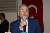 KURUÇEŞME - Eski Merkez Bankası Başkanı Durmuş Yılmaz Açıklaması