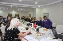 OTORITE - GKV'de Dil Eğitiminde Farklılaştırılmış Öğretim Çalıştayı Düzenlendi