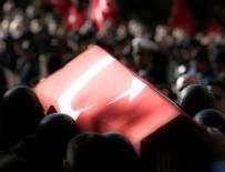PKK TERÖR ÖRGÜTÜ - Hakkari'den acı haber