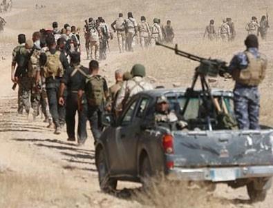 Haşdi Şabi liderlerine füzeli suikast