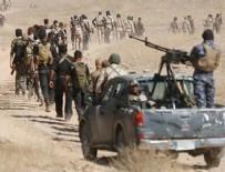 HAVA SAHASI - Haşdi Şabi liderlerine füzeli suikast