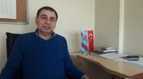 DENIZ ATEŞ - Hatayoğlu Açıklaması 'Trabzonspor Taraftarının Sabrı Tükenmiştir'