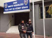 İZMİR EMNİYETİ - İzmir'de 34 Kaçak Göçmen Yakalandı