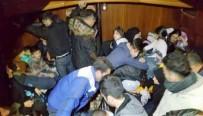 SRI LANKA - Kaçakları Taşıyan Tekne Karaya Oturdu