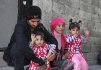 OCAKLAR - Kaçırıldıktan 2 Gün Sonra Sokağa Bırakılan Minik Kübra'nın Babası, Yaşananları Cezaevinde Öğrendi
