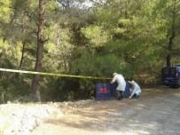 CİNAYET ZANLISI - Kadın Kaptanı Kazayla Vurduğunu İtiraf Etti