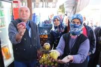 GARIBAN - Kahramanmaraş'ta Vatandaşların Hava Kirliliği İsyanı