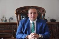 SU ŞEBEKESİ - Kaymakam Karaman, 2016 Yatırımları Anlattı