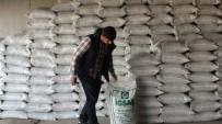 Kızıltepe'de Gübre Satıcılarından Organik Gübreye Destek