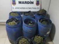 Mardin'de Esrar Operasyonu Açıklaması 2 Gözaltı