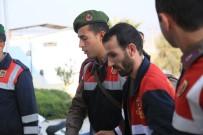 PKK TERÖR ÖRGÜTÜ - Milas'ta PKK'lı terörist yakalandı