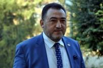 SU ÜRÜNLERİ - Milletvekili Mustafa Şükrü Nazlı Açıklaması Kütahya, Milli Tarım Projesi'nde Hibe Programı Kapsamına Alındı