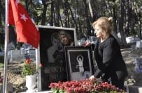 MEHMET TATAR - Milli Boksör Seyfi Tatar, Mezarı Başında Anıldı