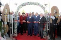 AHMET YıLMAZ - Moodbasic & Dresslove Şubesi Açıldı
