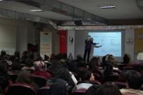 KıLıÇARSLAN - Nevşehir Belediyesi Kadın Danışma Merkezi Ürgüp'te Seminer Düzenledi