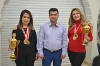 FESTIVAL - Ödemişli İki Bayan Kuaför Türkiye'yi Yurt Dışında Temsil Edecek