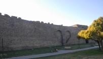 ANARŞI - Diyarbakır Surları, Çin Seddi'ni Geride Bıraktı