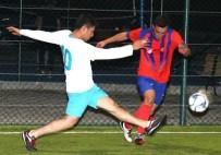 FIKSTÜR - Pamukkale'de 4. Futbol Turnuvasında 2'İnci Tur Maçları Tamamlandı