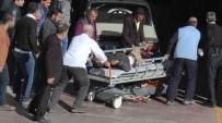 ÖZEL HAREKAT POLİSLERİ - Şanlıurfa'da Arazi Kavgası Açıklaması 1'İ Ağır 3 Yaralı