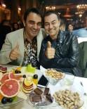 SERDAR ORTAÇ - Serdar Ortaç İzmir Gecelerinde