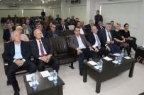 İNTERNET SİTESİ - Sigorta Acenteleri, Sektör Toplantısında Buluştu