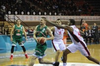 İSMAİL CEM - Spor Toto Basketbol Lig