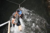 LOKMAN HEKIM - Sulama Kanalında Can Pazarı Açıklaması 2 Ölü, 1 Yaralı