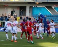 KARABÜKSPOR - Süper Toto Süper Lig
