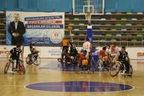 TEKERLEKLİ SANDALYE BASKETBOL - Tekerlekli Sandalye Basketbol Süper Ligi