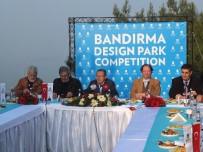 BANDIRMA BELEDİYESİ - Tematik Park Projesine 100 Bin Euro Ödül