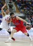 KIZILYILDIZ - THY Euroleague'de Haftanın MVP'si Teodosic