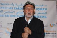 TAHAMMÜL - TKÜUGD'dan Uygur Türk Önderi Yapcan'ın İdam Edileceği İddiası