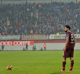 Trabzonspor huzur arıyor