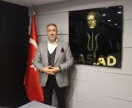 TİCARET ANLAŞMASI - Türkiye-Rusya Yakınlaşması Laleli'yi Hareketlendirdi