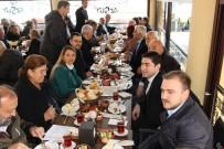 MÜBADELE - Uluslararası Balkan Tarihi Kongresi Hazırlığı