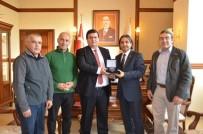 Uluslararası Dağ Kayağı Dünya Kupası Erzincan Da Yapılacak