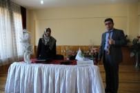 MEHMET NURİ ÇETİN - Varto Belediyesinde Beyaz Masa Kuruldu