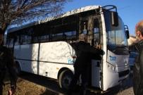 MEHMET NURİ ÇETİN - Varto Belediyesinden Milli Eğitime Araç Hibe Edildi