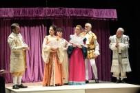 TUGAY KOMUTANI - 11. Uluslararası Bilecik Tiyatro Festivali Devam Ediyor
