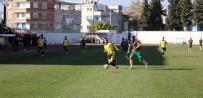 TÜRKIYE FUTBOL FEDERASYONU - Adıyaman1954 Spor Açıklaması3 - Kahramanmaraş Sakarya Spor Açıklaması 0