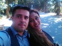 BURHANETTIN KOCAMAZ - Afiş Asarken Akıma Kapılan İtfaiyeci Öldü