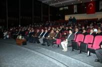 MANEVIYAT - AGD Kayseri Şubesi'nden Kur-An'ı Kerim'i Anlamak Ve Yaşamak Konferansı