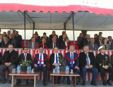 AK Partili başkandan, CHP milletvekiline: Beyni boş, ukala